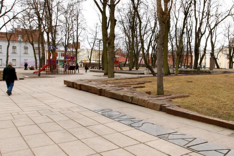 Kaunas ruošiasi Romo Kalantos žūties 40-osioms metinėms