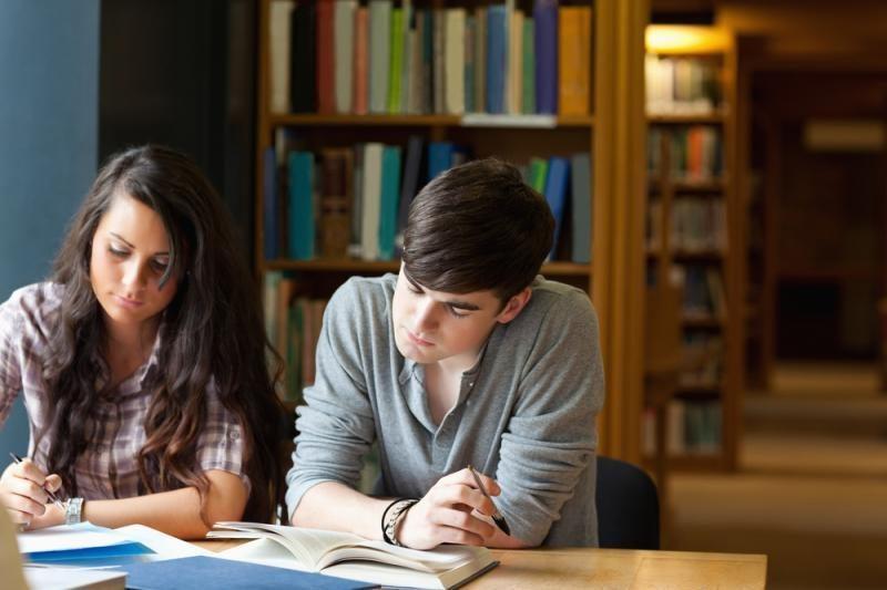 Studentai prašo daugiau kaip 39 mln. litų paskolų