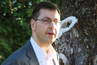Į Klaipėdą atvyksta švietimo ir mokslo ministras