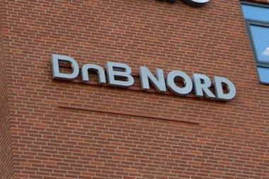 """Teismui pateiktas grupės investuotojų ieškinys dėl """"Dnb Nord"""" obligacijų"""