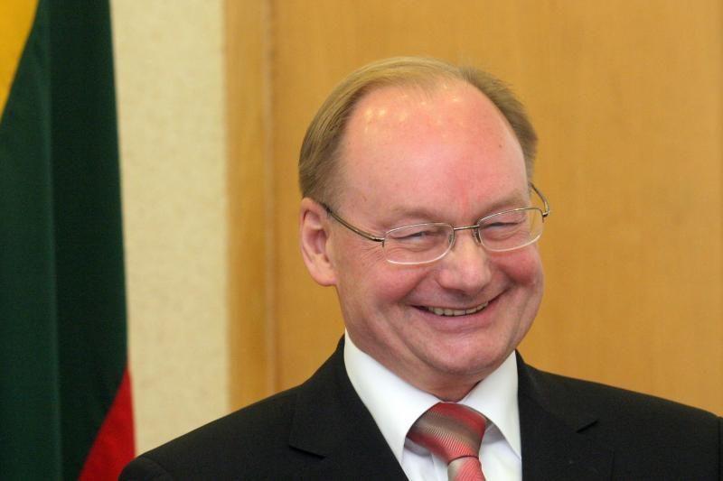 Č.Juršėnas patarė K.Brazauskienei  nedalyvauti rinkimuose