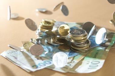 Uostamiesčio kultūros įstaigos pasiūlė taupymo būdus