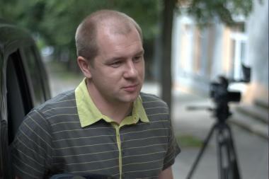 Aktorius Ramūnas Cicėnas taps TV3 humoristu