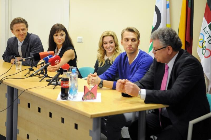 D. Stagniūnas: atsisakymas suteikti pilietybę būtų dūris į širdį