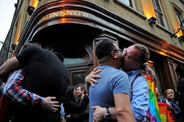 EP rezoliucijoje dėl homofobijos minima ir Lietuva