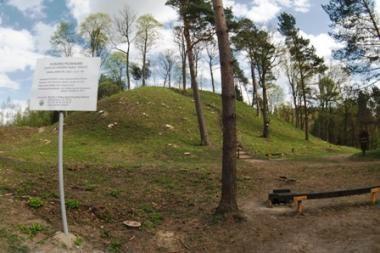 Vilniaus valdžia siekia prichvatizuoti Pūčkorių palivarko arklides?