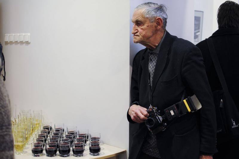 """R.Požerskio parodoje """"Lietuvos senamiesčiai"""" - tai, ko dabar nebėra"""