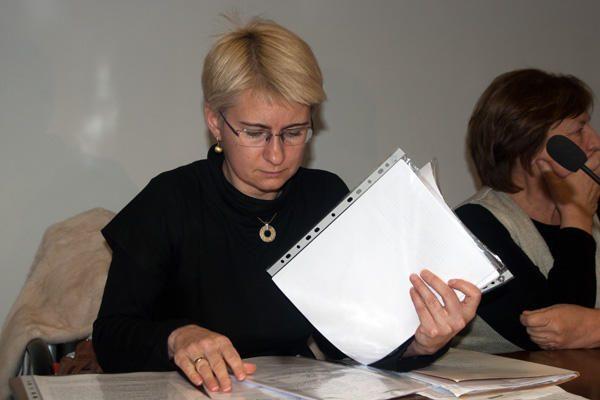 Prokurorai apklausė teisėją N.Venckienę