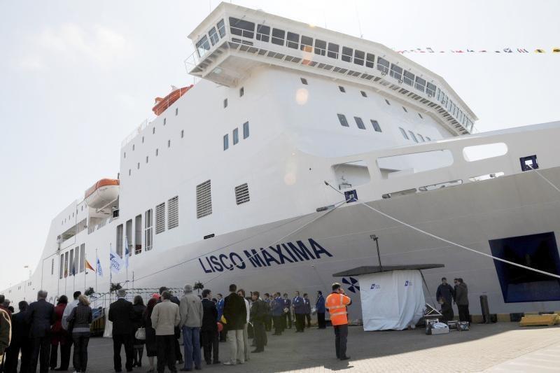 Maršrutą Kylis-Klaipėda aptarnaus naujas, didesnių pajėgumų laivas