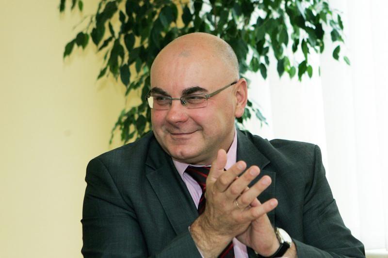 Kauno rajono dainų ir šokių šventė skleis laimės hormonus