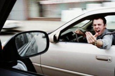 Labiausiai kultūros trūksta Niujorko vairuotojams