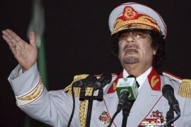 ES priėmė sprendimą griežtinti sankcijas Libijai