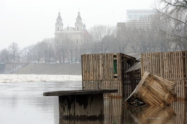 """KultFlux"" platforma nuplauks iki Kauno? (papildyta)"