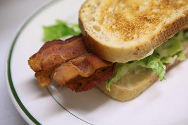 Britanijoje suteptas brangiausias pasaulyje sumuštinis su sūriu