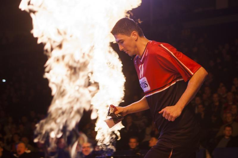 Blankiai Lietuvoje rungtyniavęs makedonas žais Turkijoje
