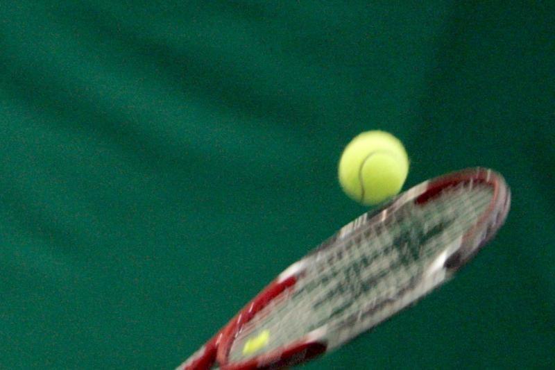 J.Tverijonas suklupo turnyro Tunise aštuntfinalyje