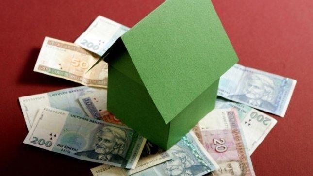 Prabangos mokestis gali tapti visuotiniu nekilnojamojo turto mokesčiu