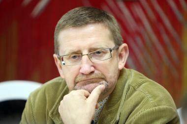 Klaipėdos liberalams siūloma vienytis