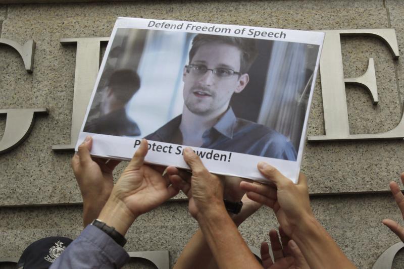Venesuela ir Nikaragva pasiūlė prieglobstį paslapčių viešintojui