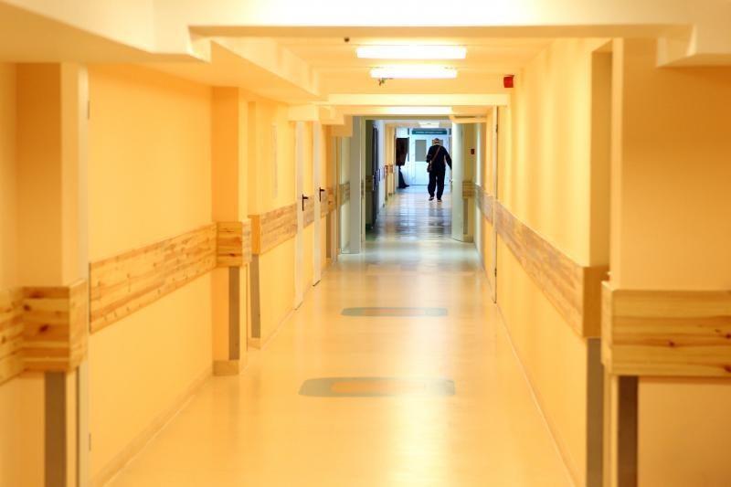 """Sveikatos priežiūros įstaigose - 170 tūkst. """"dingusių sielų"""""""