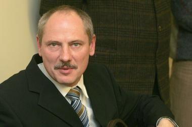 T.Jankauskas atleistas iš 2-osios ligoninės direktoriaus pareigų (papildyta)