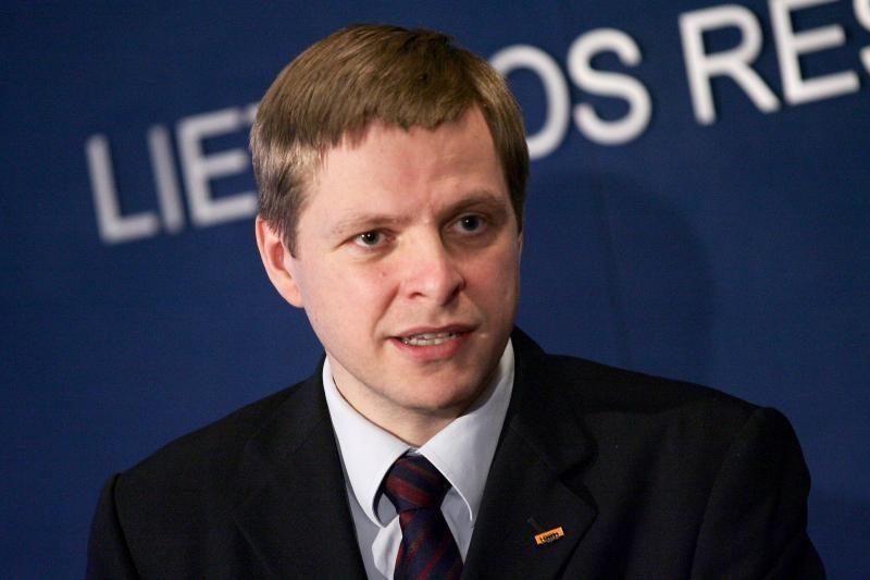 Teisingumo ministras pateikė savo siūlomus kandidatus į VRK