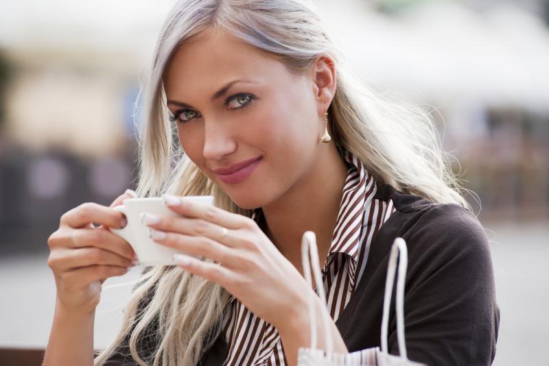Pusryčiams vietoj kavos - kakava