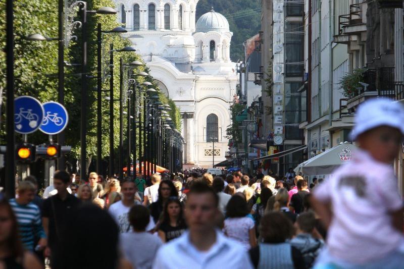 Lietuvoje miršta mažiau žmonių, daugumą pakerta širdies ligos