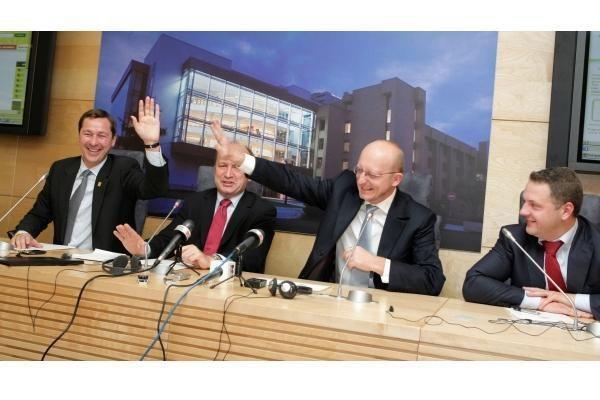 A.Valinskas taps Seimo pirmininku?