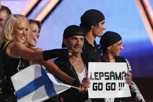 """""""Eurovizijos"""" pirmasis pusfinalis: jau žinomi finalininkai (papildyta 10 val.)"""