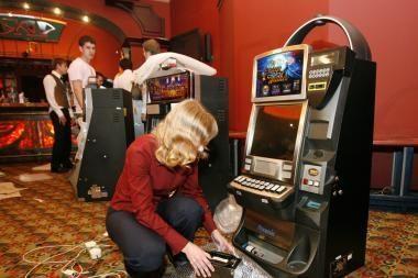 Lošimo namų klestėjimo dienos Rusijoje baigėsi