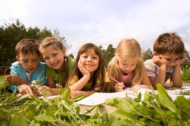 Vaikų vasaros poilsio organizavimui lėšų neskyrė
