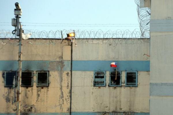 Čilėje per gaisrą kalėjime žuvo mažiausiai 81 žmogus