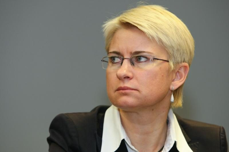 Seimas panaikino teisėjos N.Venckienės neliečiamybę