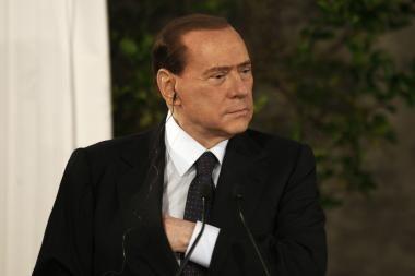 Italijos parlamentas svarstys pasitikėjimo vyriausybe klausimą