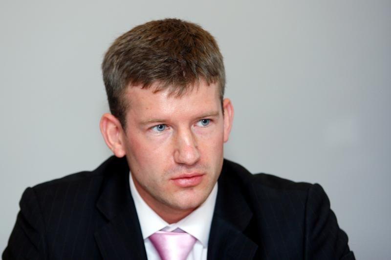 M.Varaška paliko valdančiąją Seimo TS-LKD frakciją