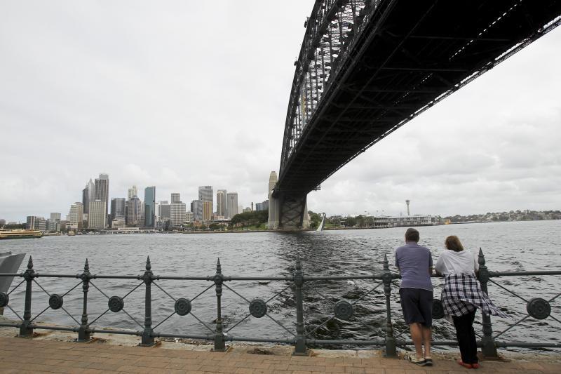 Sidnėjaus uosto tiltui sukanka 80 metų