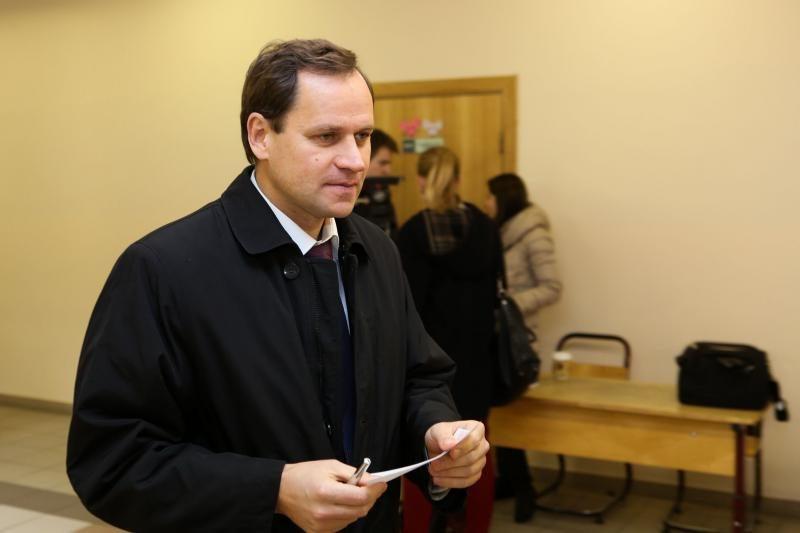 Lenkų rinkimų akcija norėtų 4 ministrų portfelių, bet gaus tik vieną?