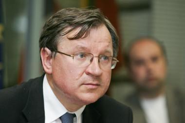 E.Vareikis: Lietuva būtų pajėgi išpirkti piratų įkaitus