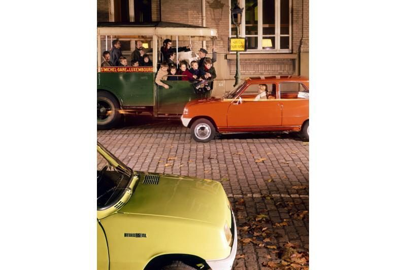 """Mažasis """"Renault 5"""" švenčia 40 metų jubiliejų"""