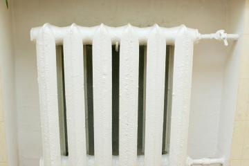 Klaipėdiečiai nori atsikratyti nereikalingų radiatorių