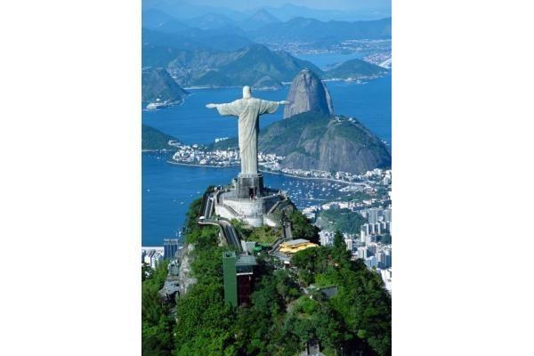 Keliones į Turkiją ir Egiptą gali pakeisti poilsis Brazilijoje