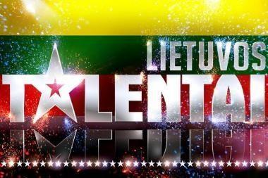 """""""Lietuvos talentai"""" skelbia atranką"""
