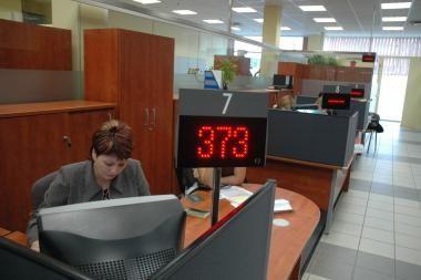 Klaipėdos mokesčių inspekcijos darbuotojai vieni iš geriausių
