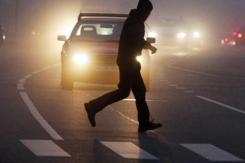 """""""Volvo"""" išmokys automobilius matyti tamsoje"""