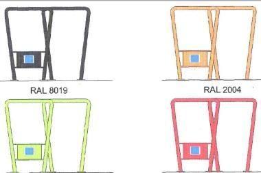 Gargžduose – nauji dviračių stovai