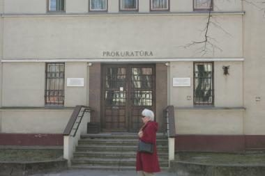 Pratęsta atranka į Klaipėdos vyriausiojo prokuroro pareigas