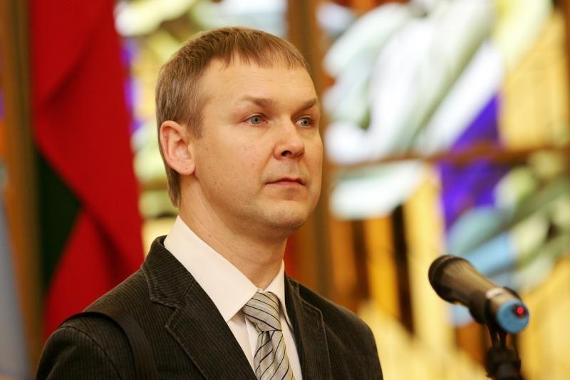 Seimo Antikorupcijos komisija rinkėjams atsiskaitys specialiu leidiniu