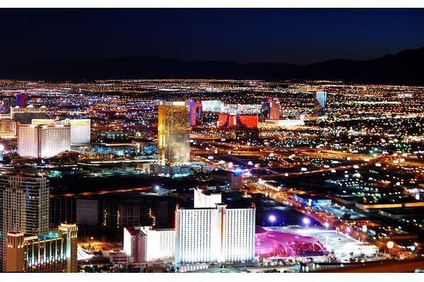 VTEK tirs valdininko kelionės į Las Vegasą aplinkybes