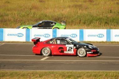 """1000 km lenktynės: """"Oktanas Racing"""" startuos iš pirmos pozicijos"""